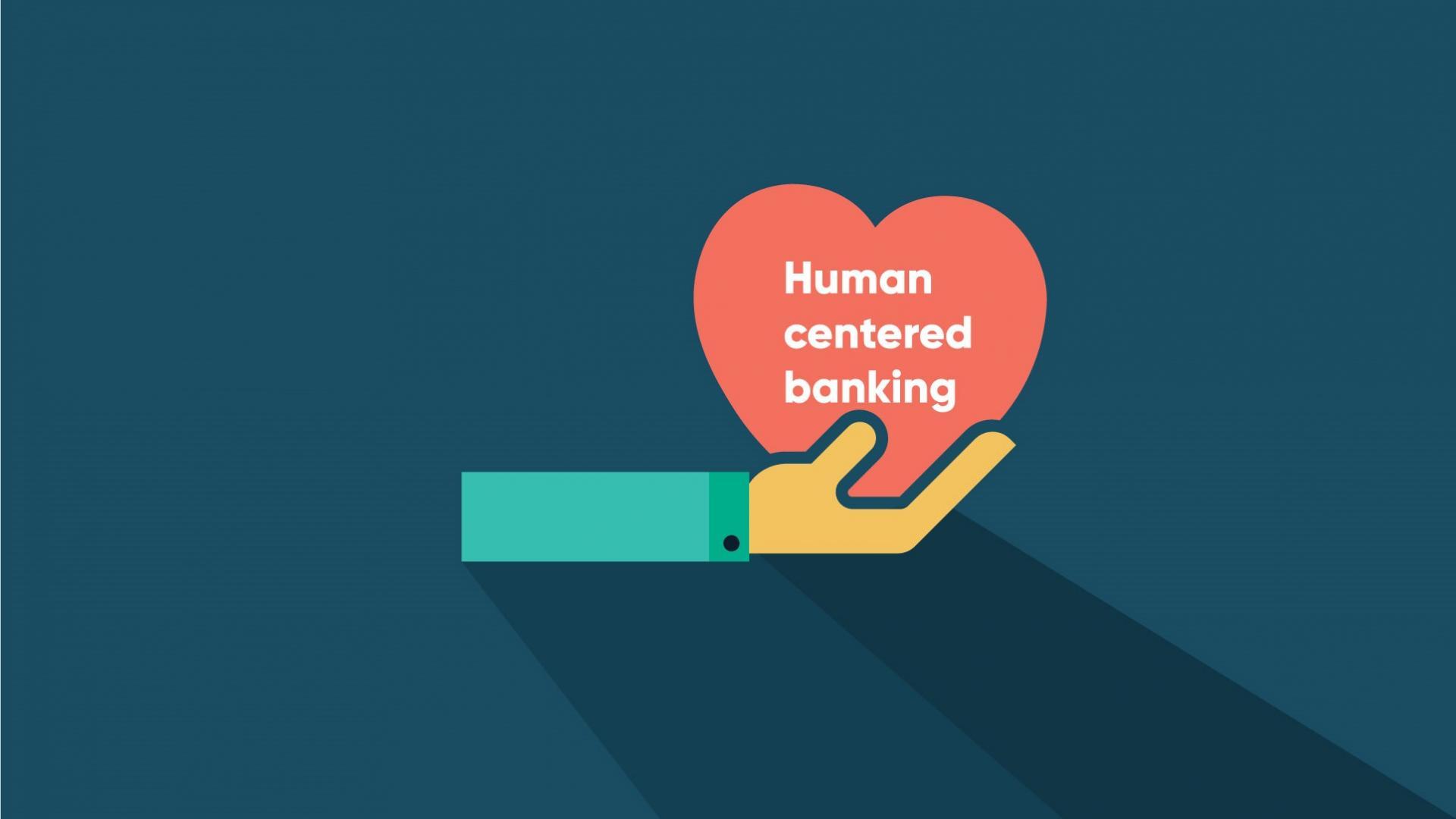 Community Response Human-Centered banking