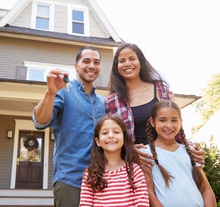 LA County high-balance conforming loans