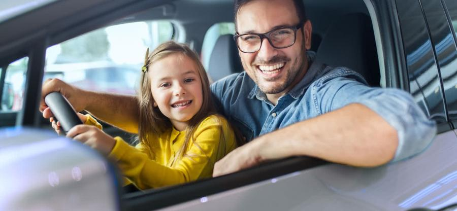 same low used and new car loan rates