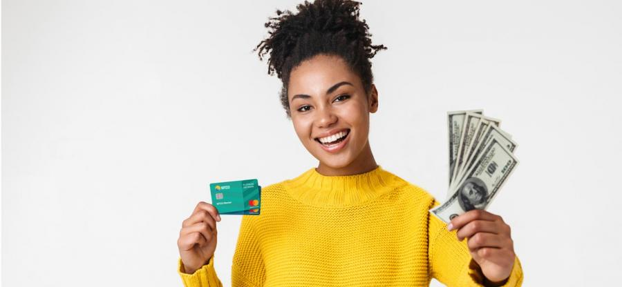 Mastercard credit card sweepstakes