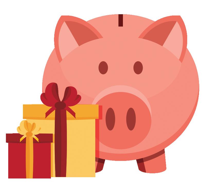 Holiday Savings Club